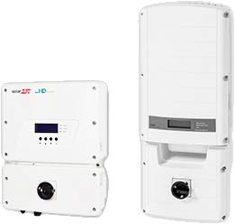 Single Phase Inverters from SolarEdge for Virginia, Maryland, and DC Solar panel installation